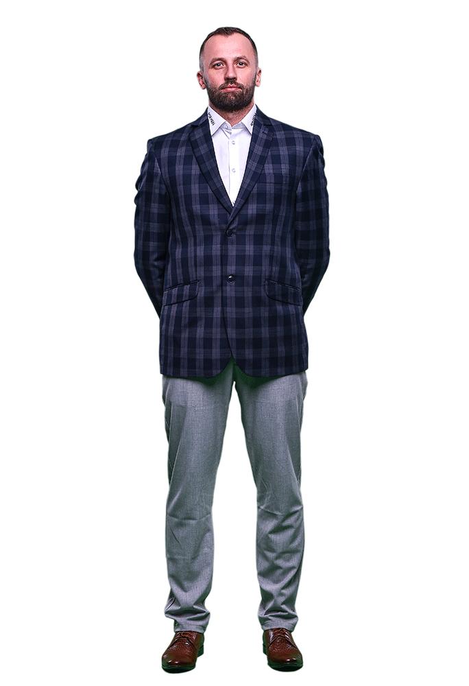 Paweł Brandt - fizjoterapeuta