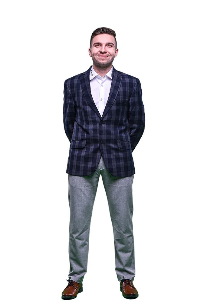Paweł Niebylski -
