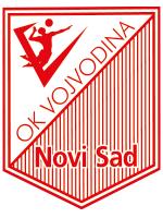 Logo Vojvodina NS Seme NOVI SAD