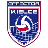 Logo Effector Kielce