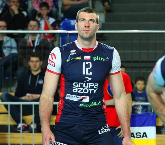 Grzegorz Bociek dołączy do ZAKSY w sezonie 2015/2016