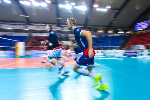ZAKSA Kedzierzyn-Kozle - VK CEZ Karlovarsko