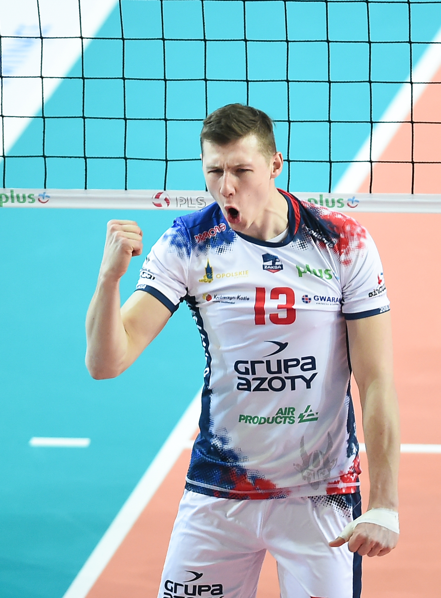 Rafał Szymura: Mam nadzieję, że pokażemy na co nas stać