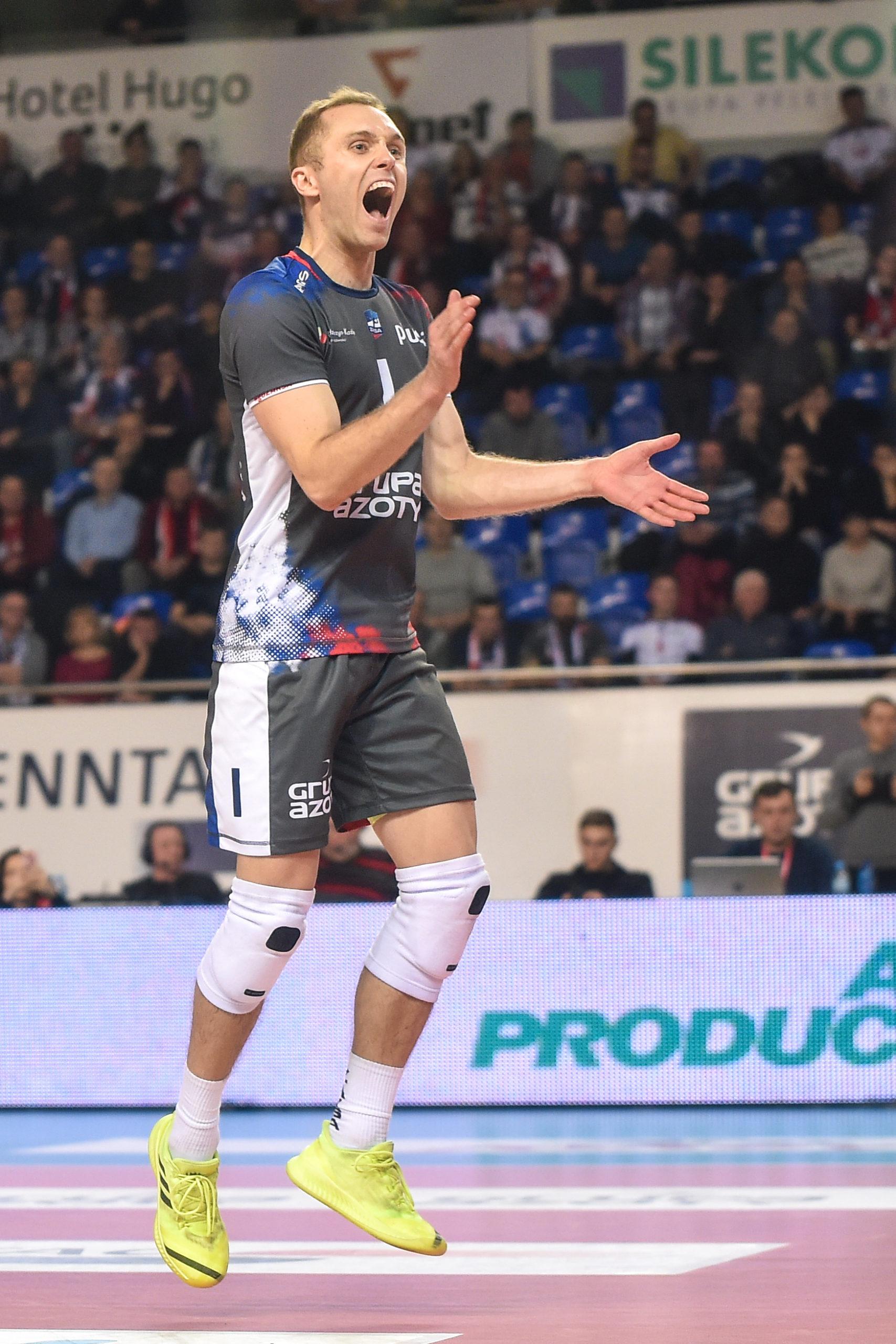 Paweł Zatorski: Byliśmy gotowi na trudny mecz