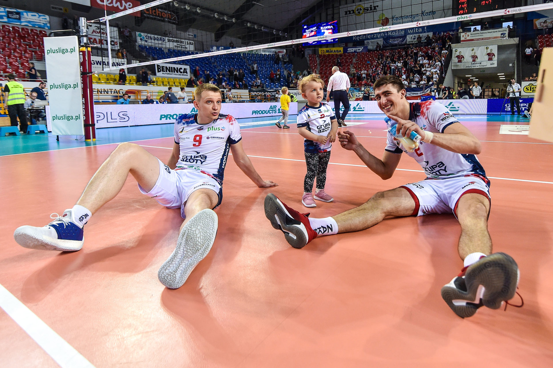 Łukasz Wiśniewski: Wróciłem z wielkimi chęciami do pracy