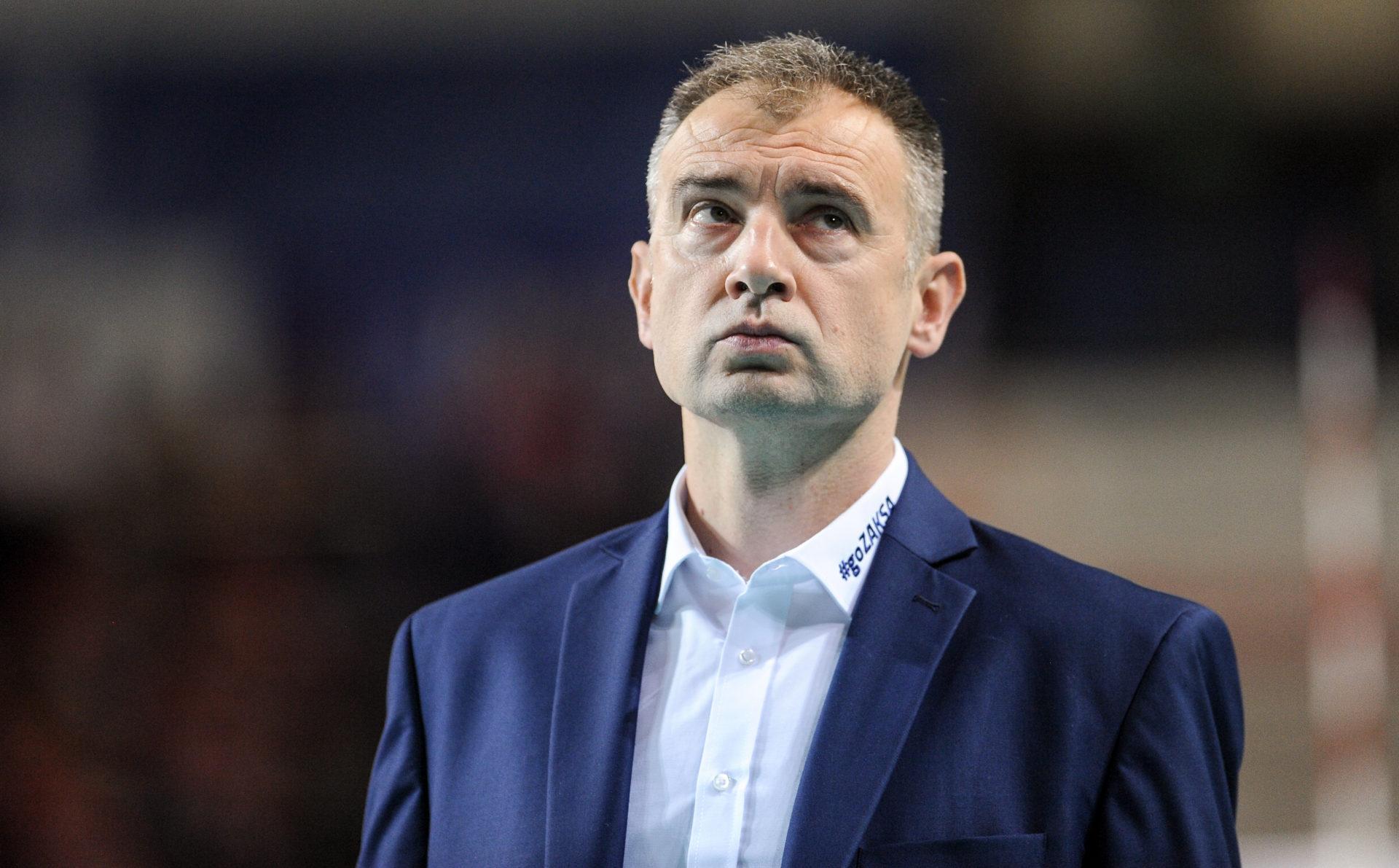 Nikola Grbić: To bardzo ważne zwycięstwo