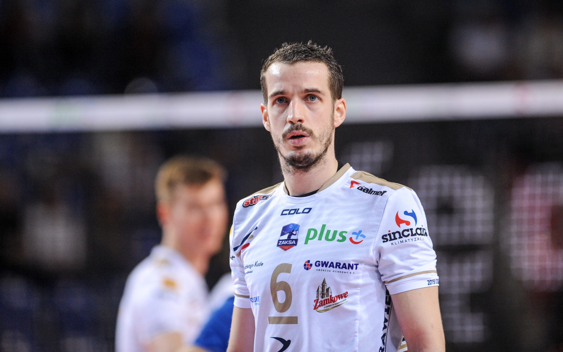 Benjamin Toniutti: Potrafiliśmy wrócić do dobrej gry