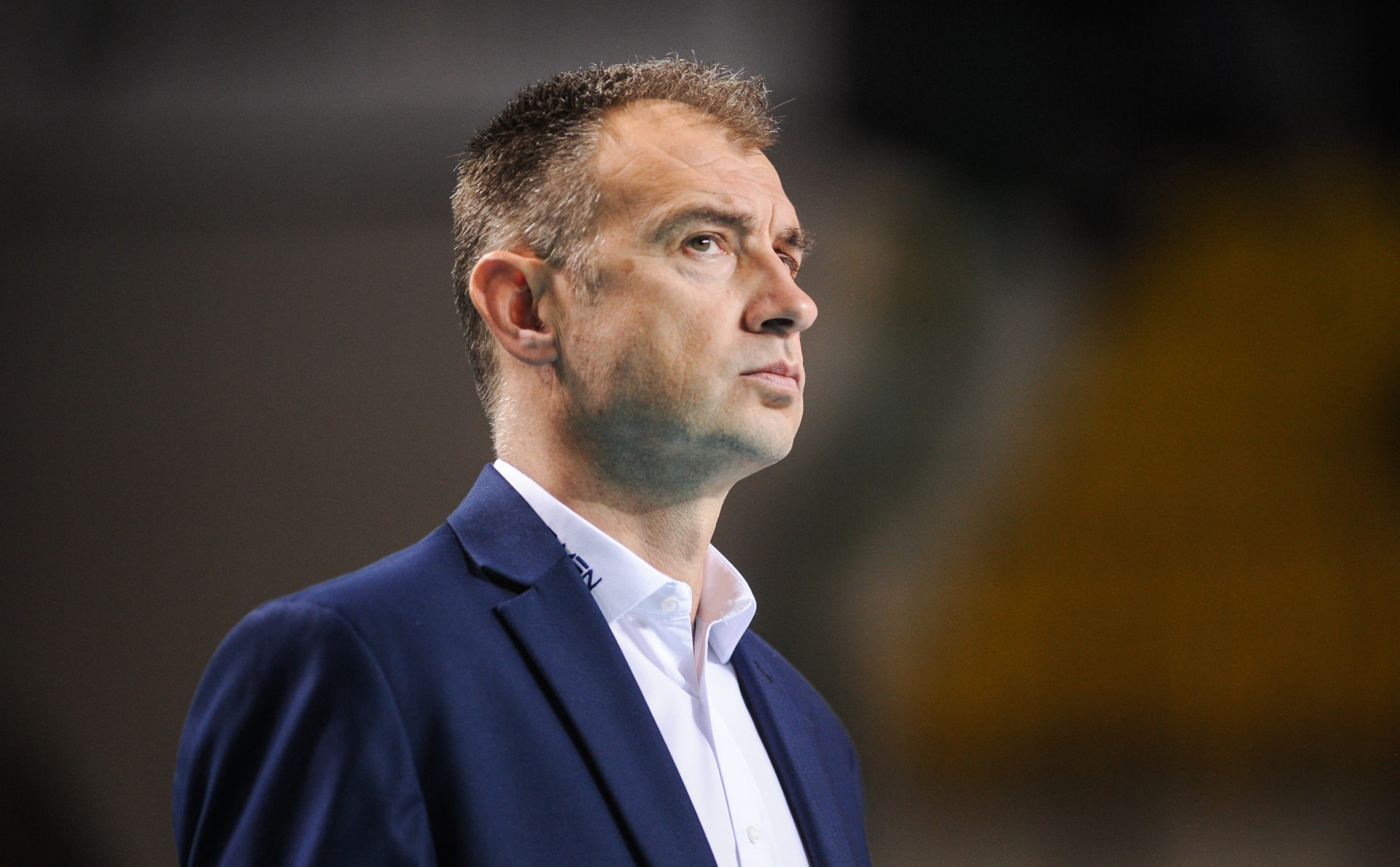 Nikola Grbić: Najważniejsze było podejście