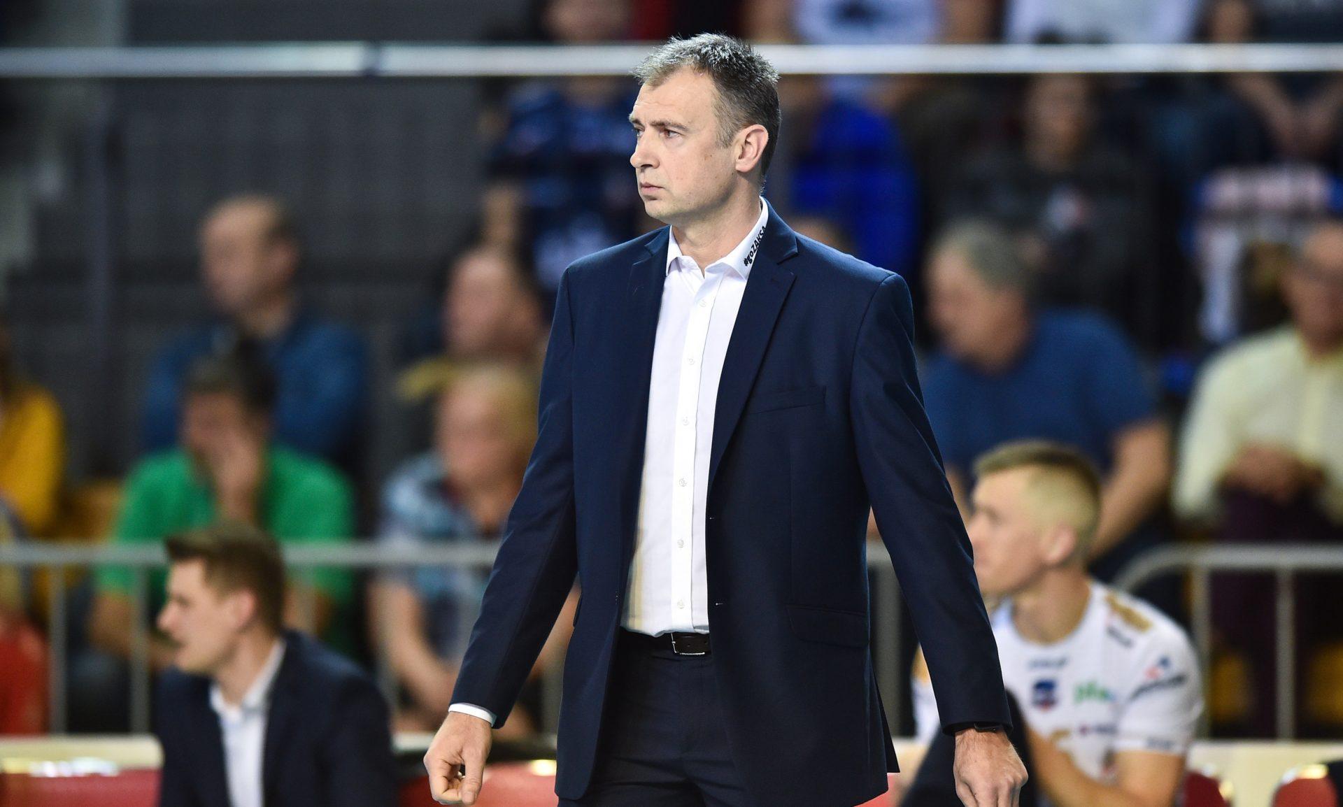 Nikola Grbić: Wszystko zależy od mentalności