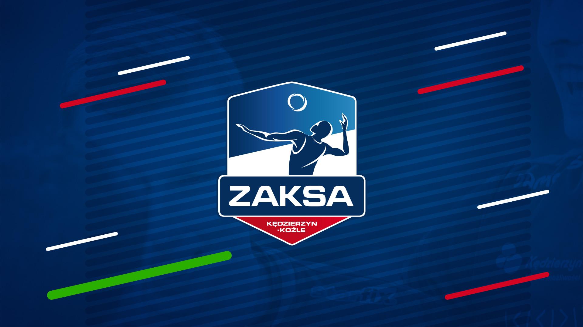 Grupa Azoty ZAKSA Kędzierzyn-Koźle – mistrz Polski z nową nazwą