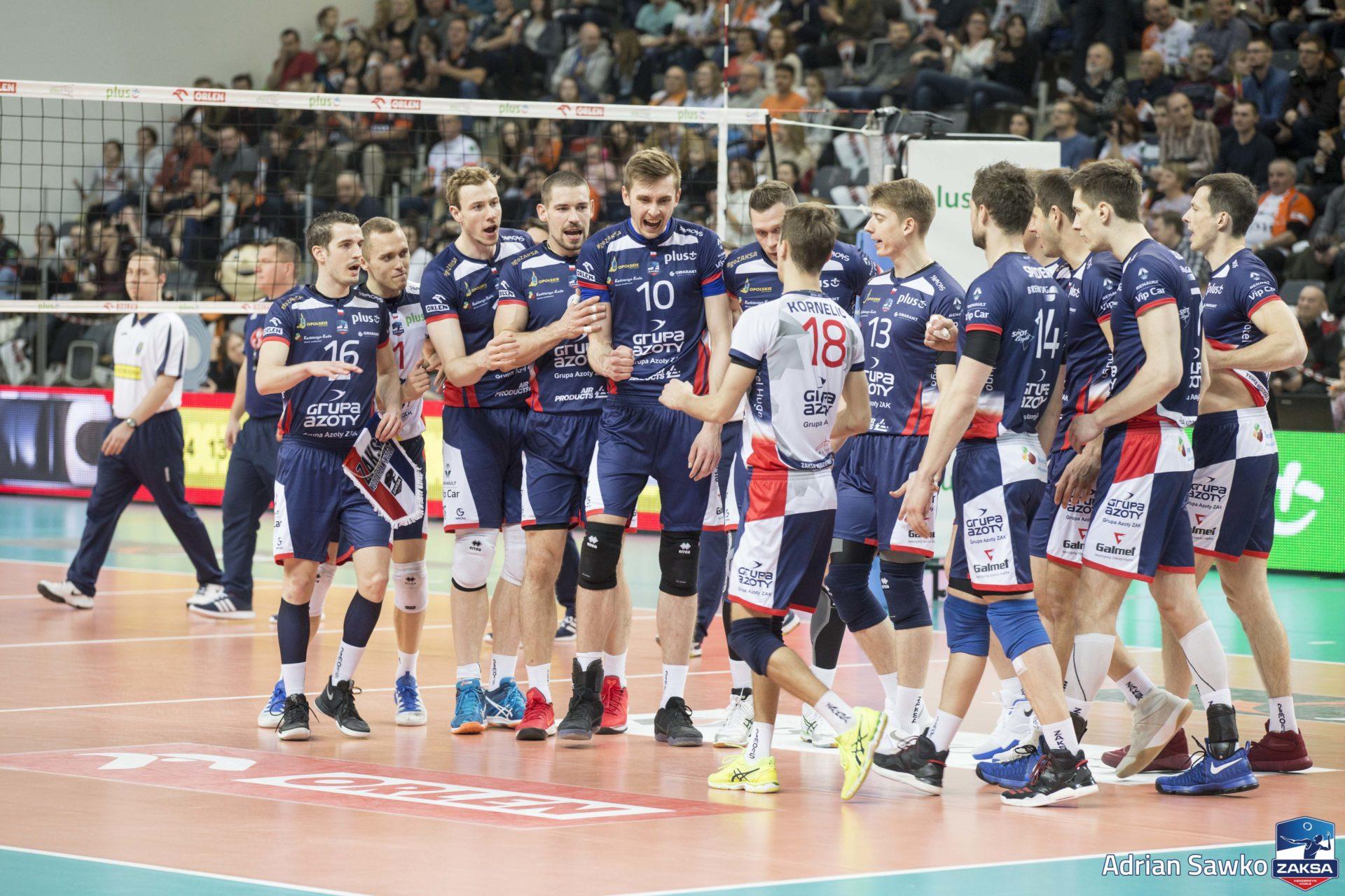 Przedsprzedaż biletów na Mecz Ligi Mistrzów z Biełogorie Biełgorod