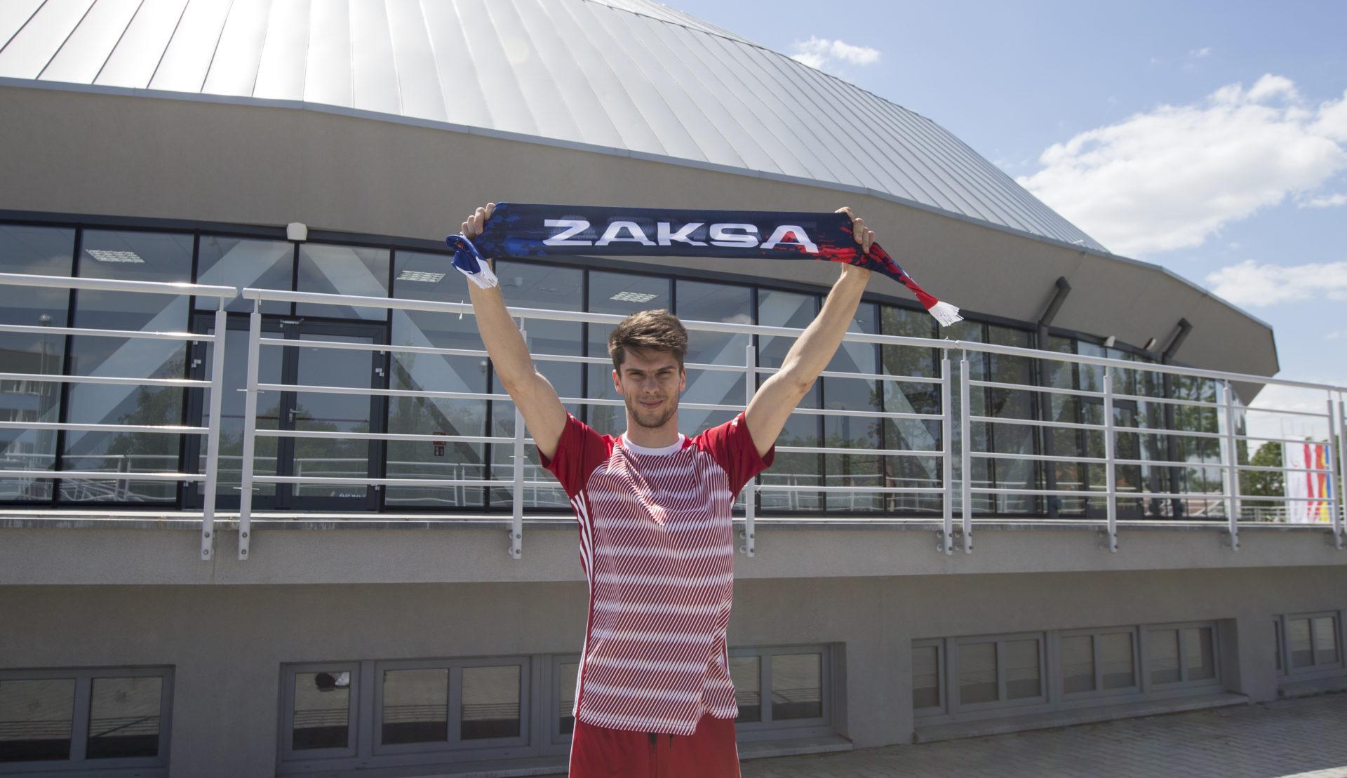 Aleksander Śliwka: To jest nowa drużyna, która stworzy nową historię