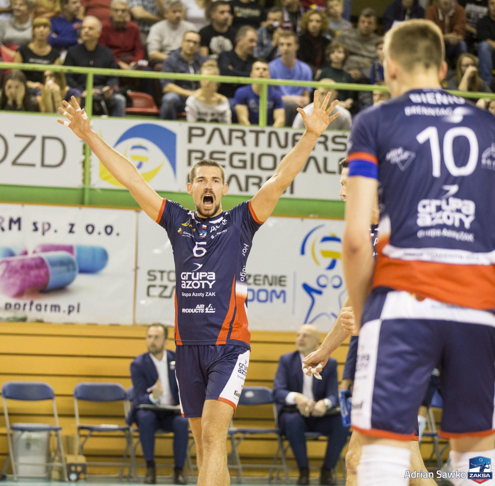 Pewna wygrana w Bielsku-Białej
