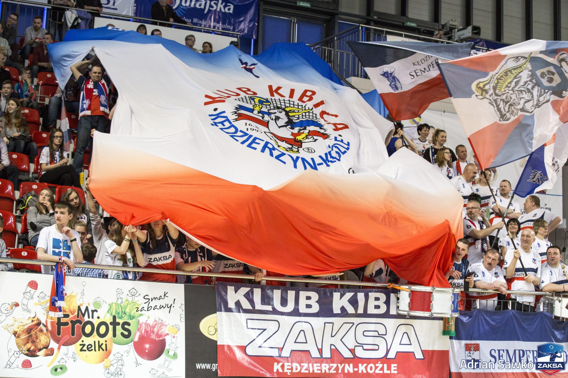 ZAKSA Kędzierzyn-Koźle buduje fundament pod nadchodzący sezon.