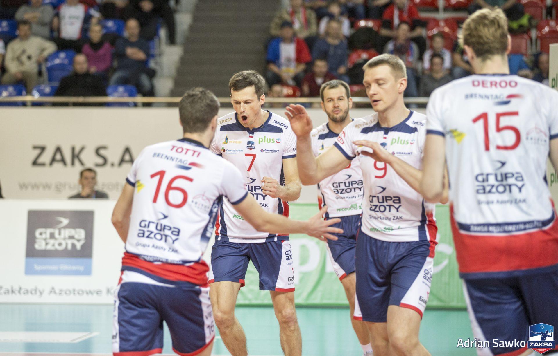 Bilety na 1/4 finału Pucharu Polski