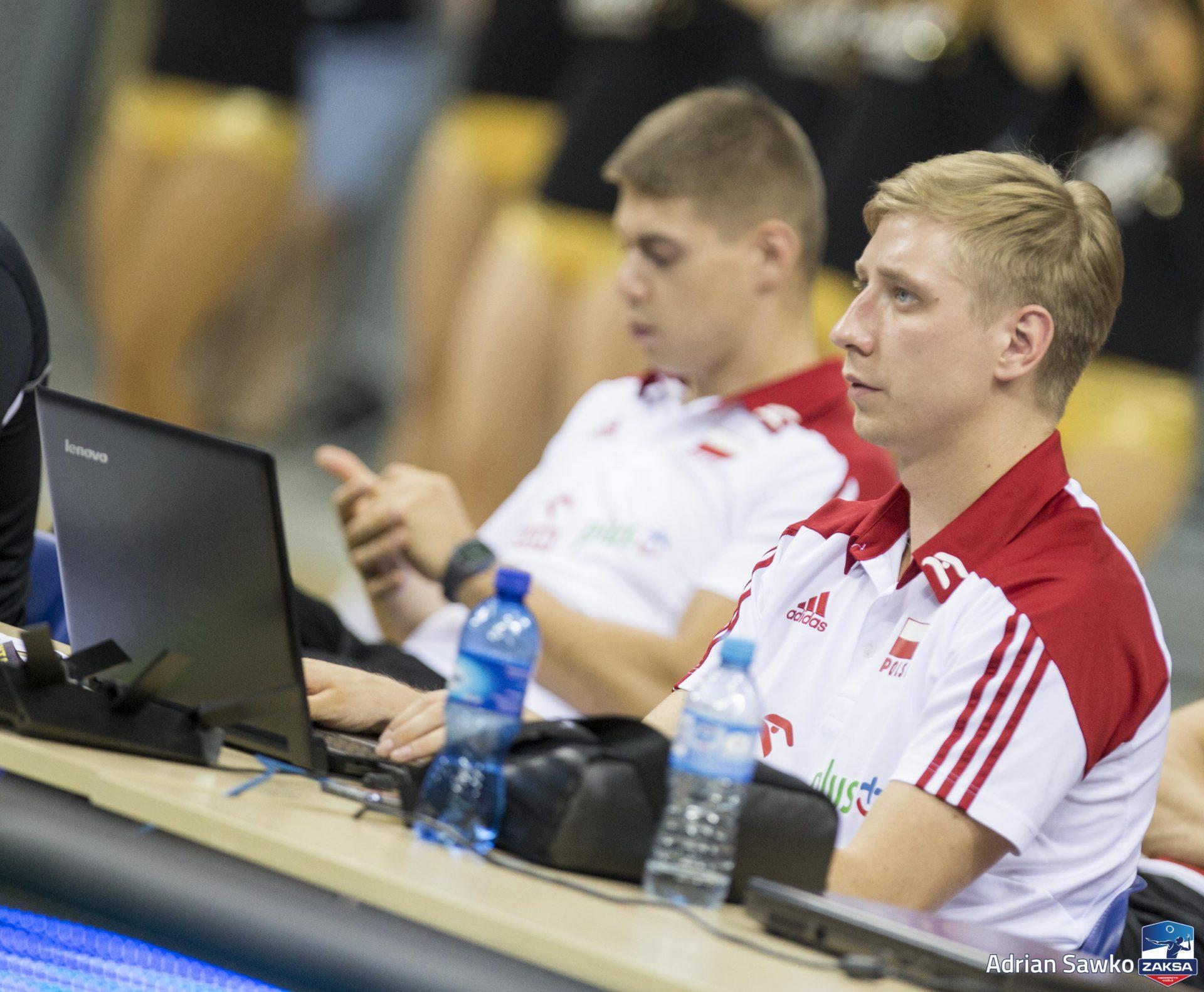 Ivo Wagner: Najważniejsze, żeby grać dobrze