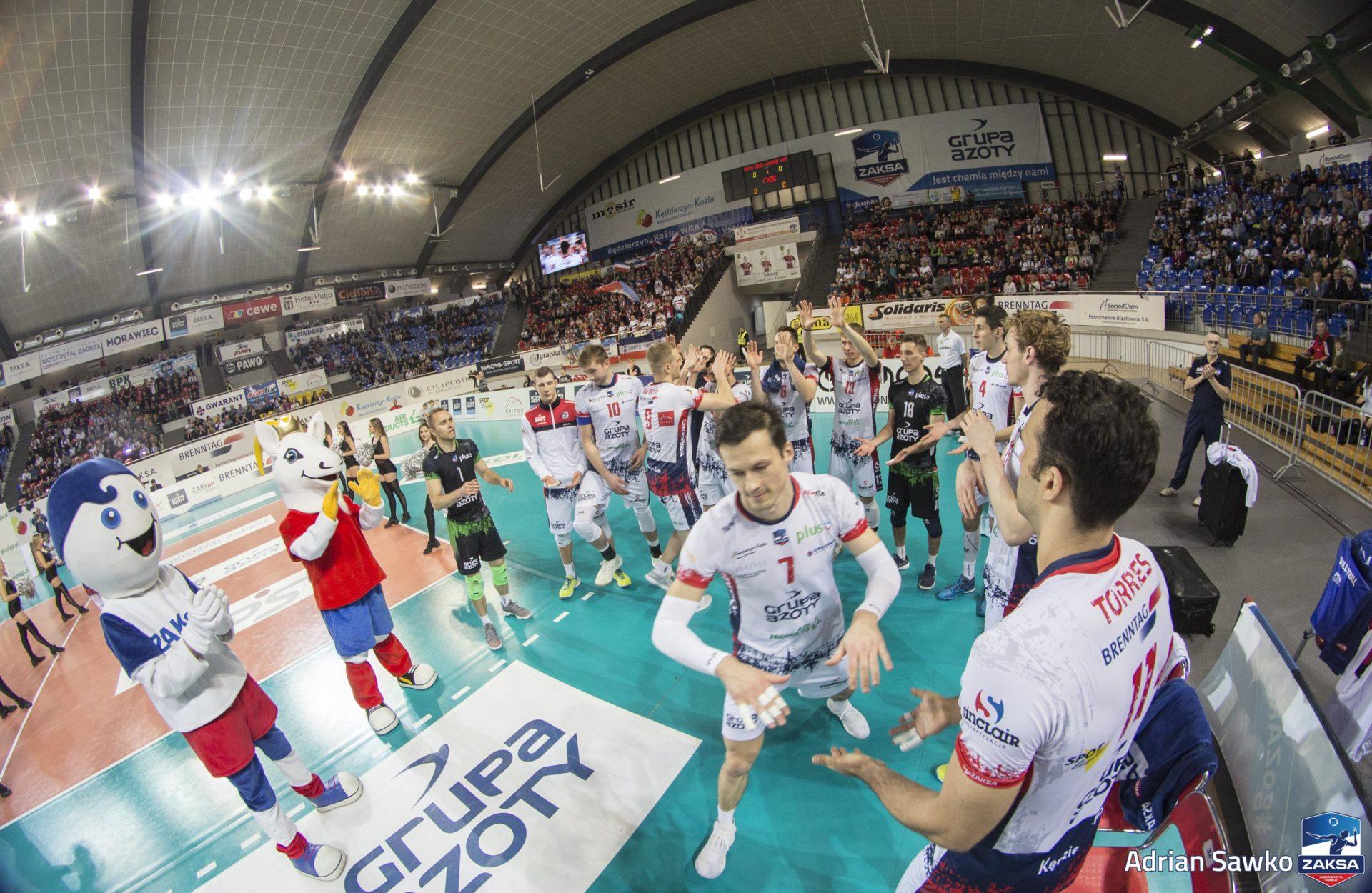 Rozpoczynamy drogę po Puchar Polski