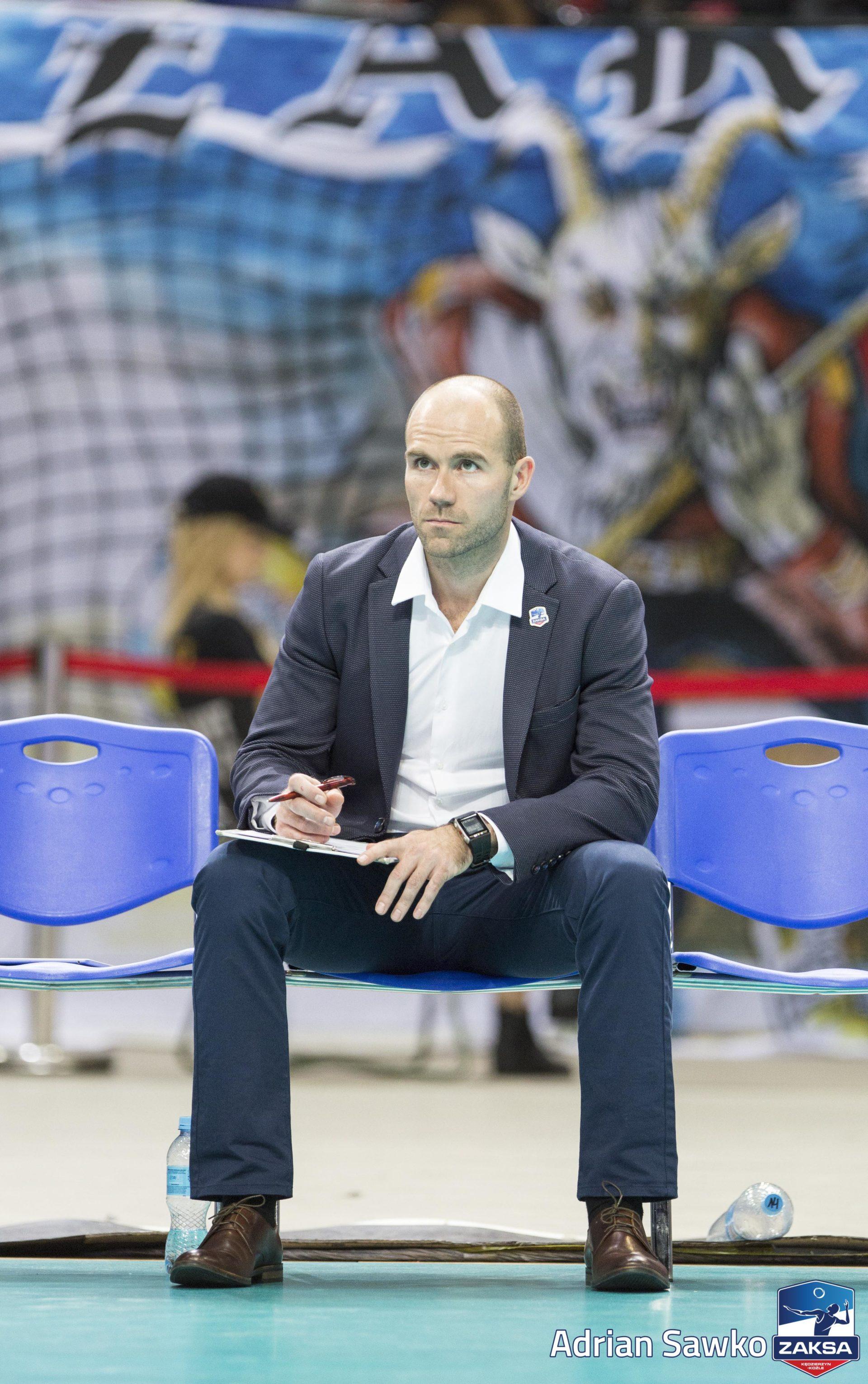 Piotr Pietrzak: Tutaj przegrany nie ma nic, wygrany bierze wszystko