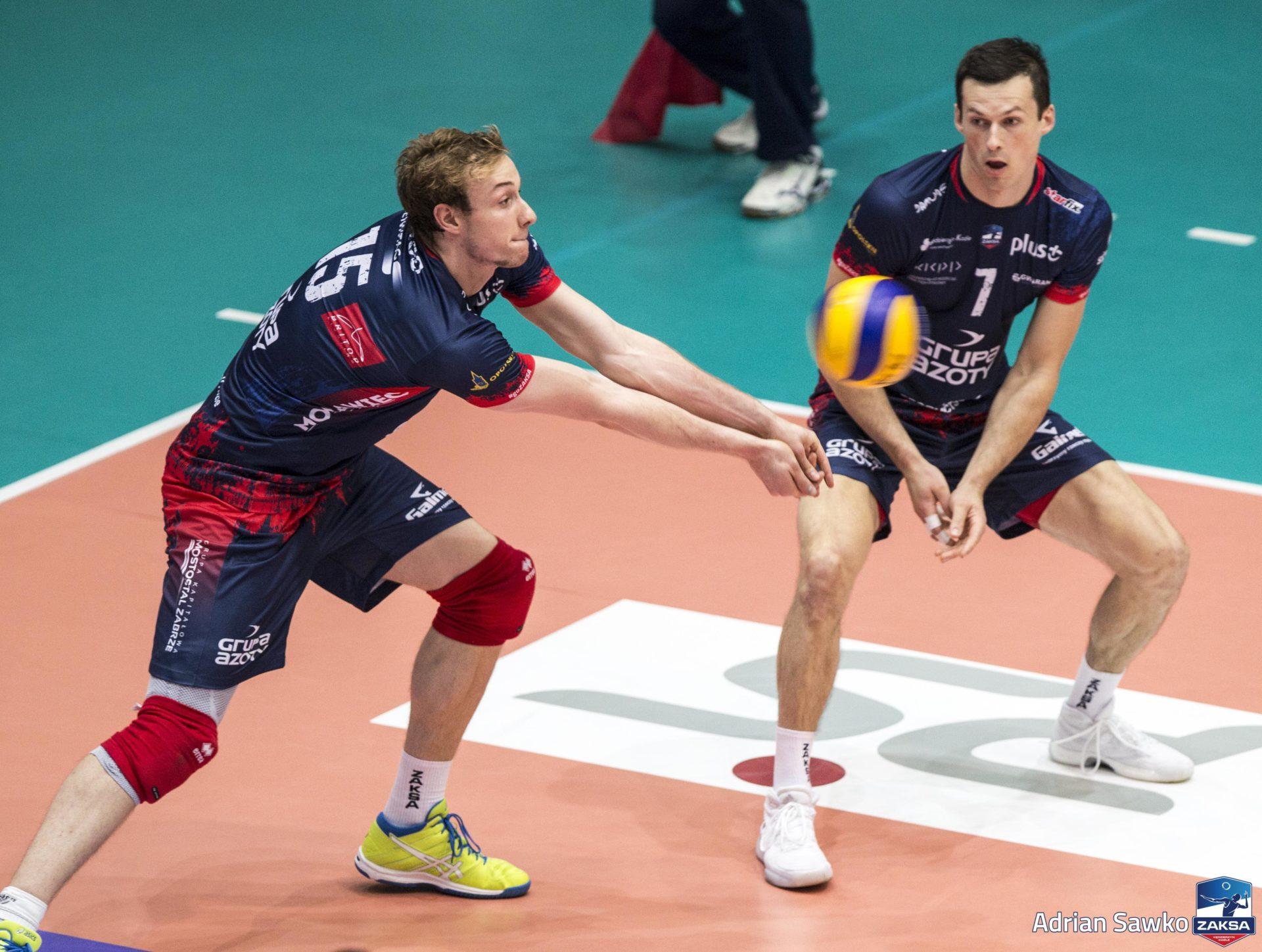 Rafał Buszek: Każde zwycięstwo buduje
