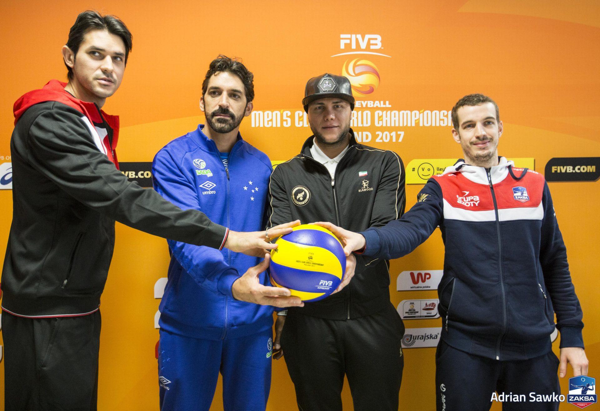 Andrea Gardini: Mam nadzieję, że ZAKSA awansuje do półfinału