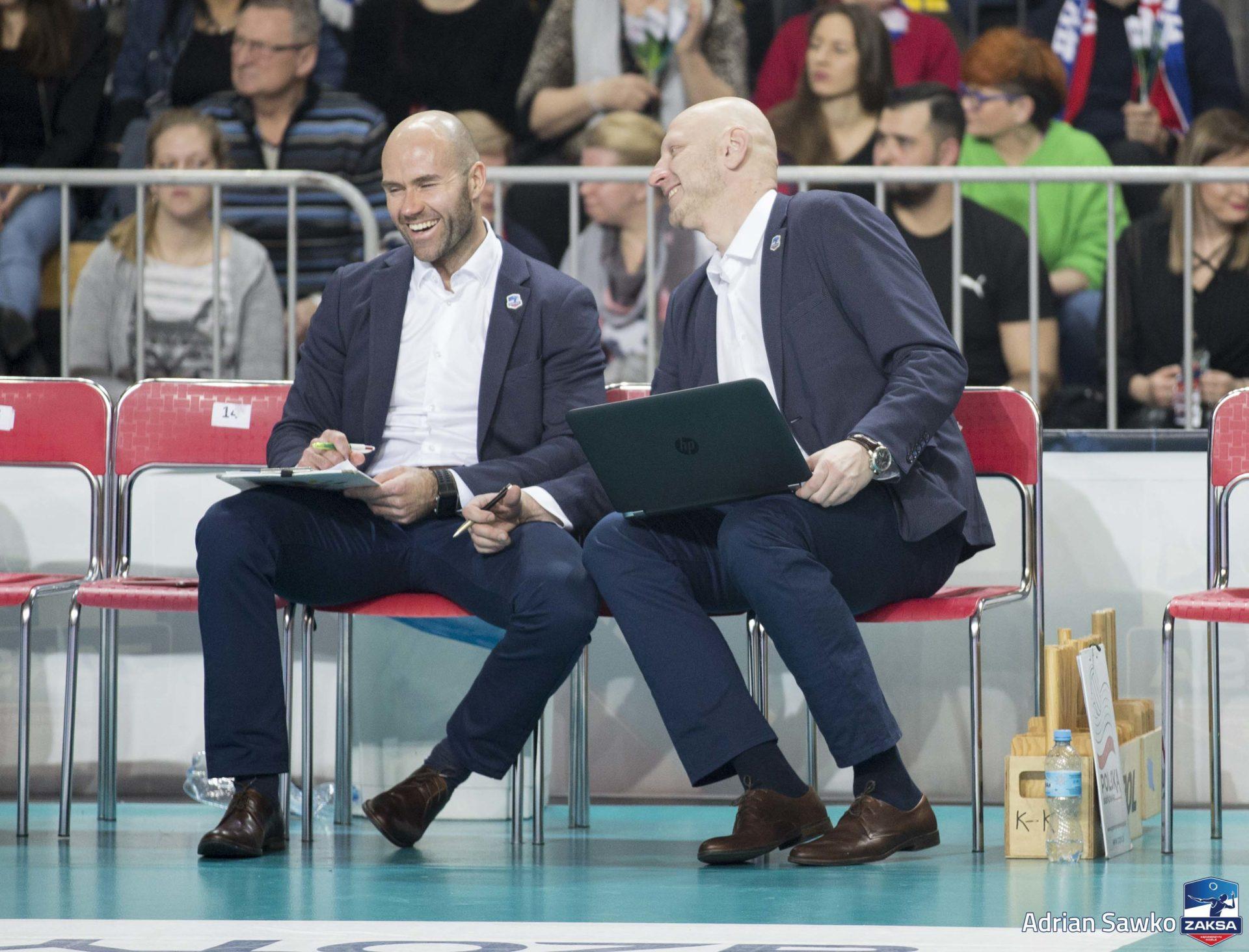 Piotr Pietrzak: Nie graliśmy źle
