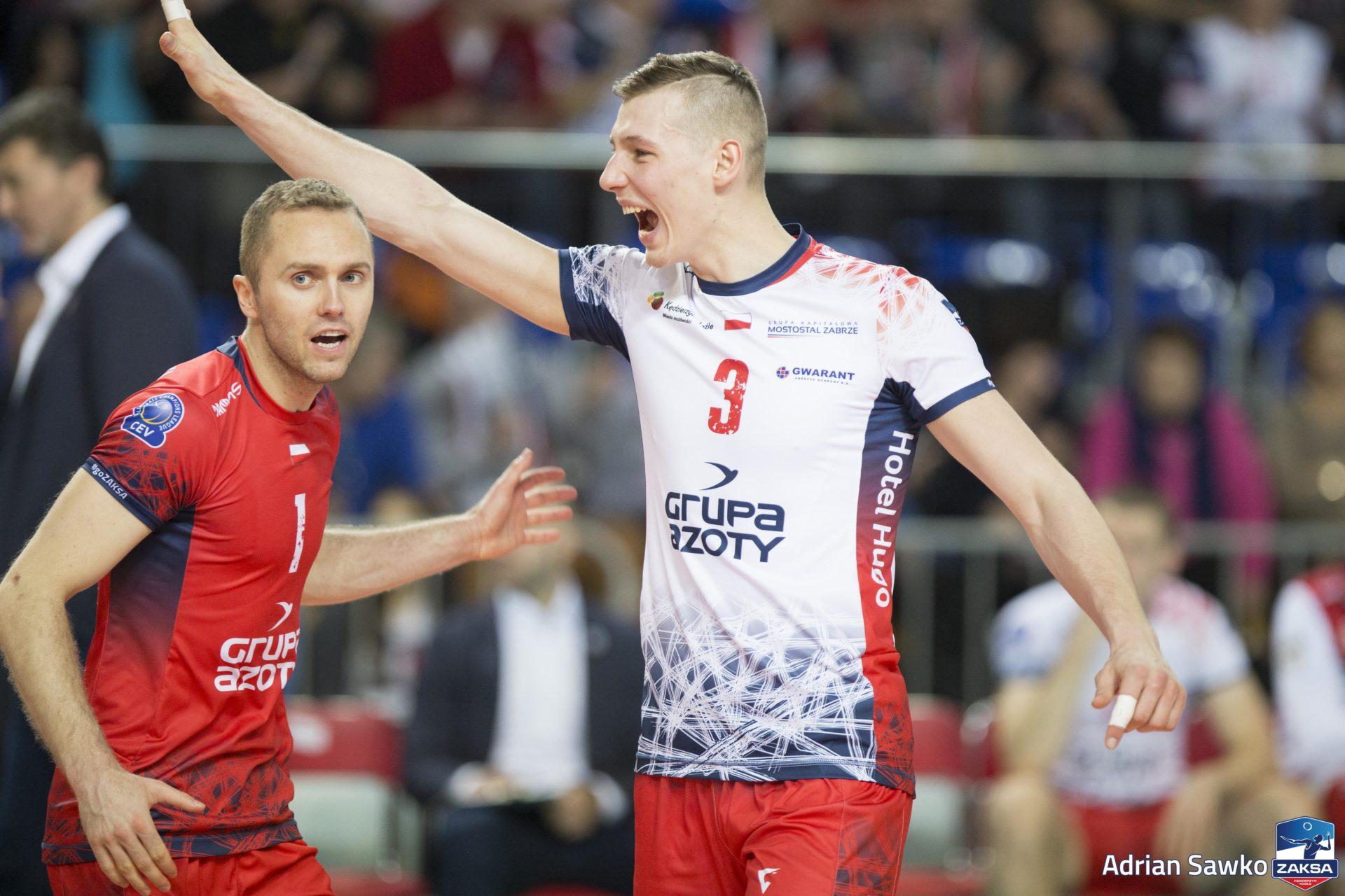 Paweł Zatorski: Byliśmy razem w trudnych momentach