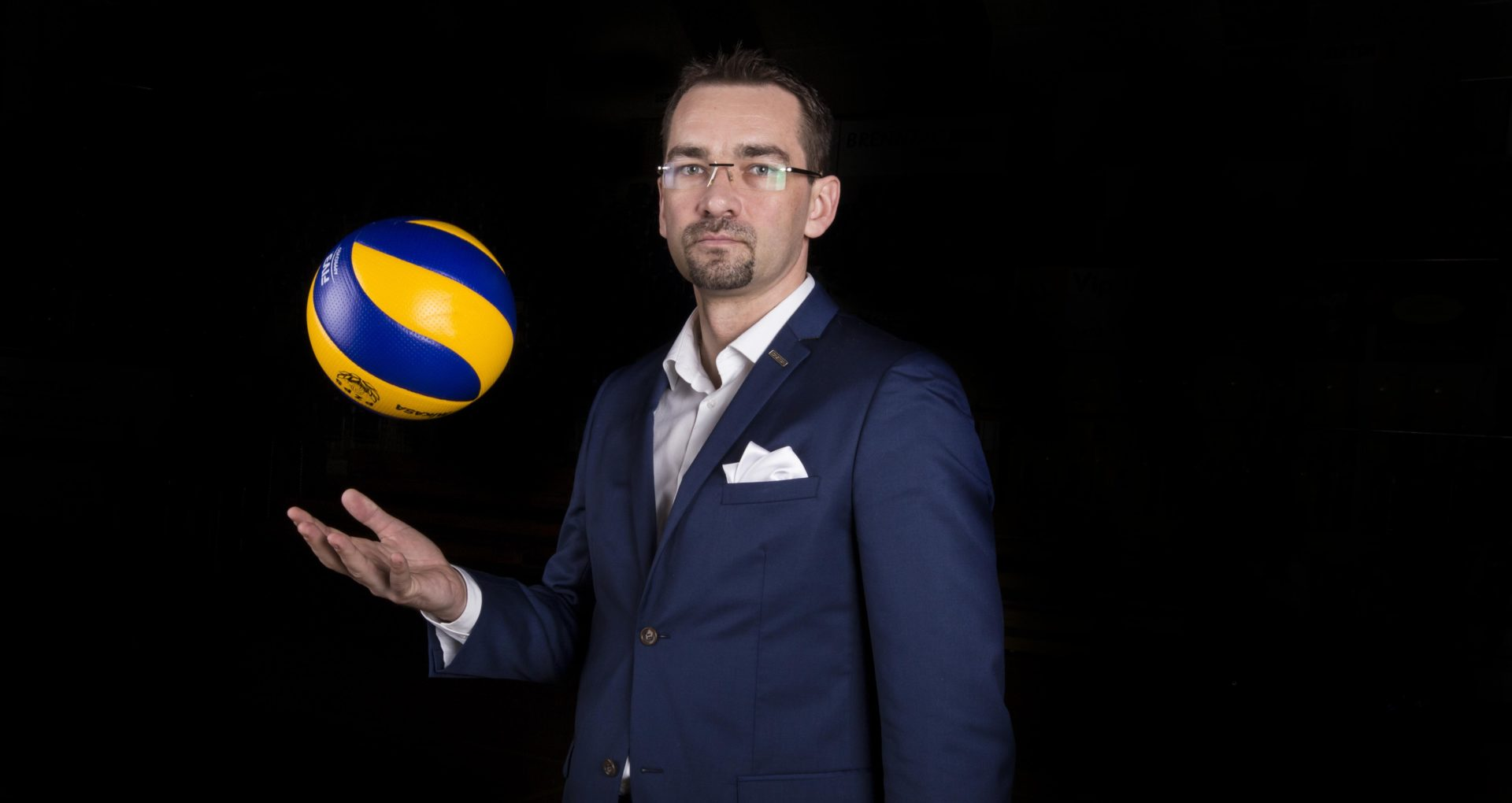 """Sebastian Świderski w czołowej pięćdziesiątce Rankingu """"Forbesa"""""""