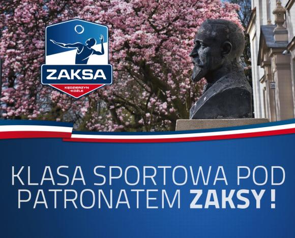 Porozumienie w sprawie klas sportowych pod patronatem ZAKSY!
