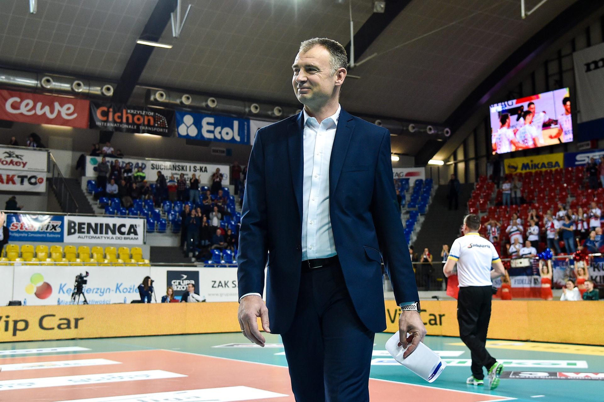 Nikola Grbić: Wysiłek się opłacił