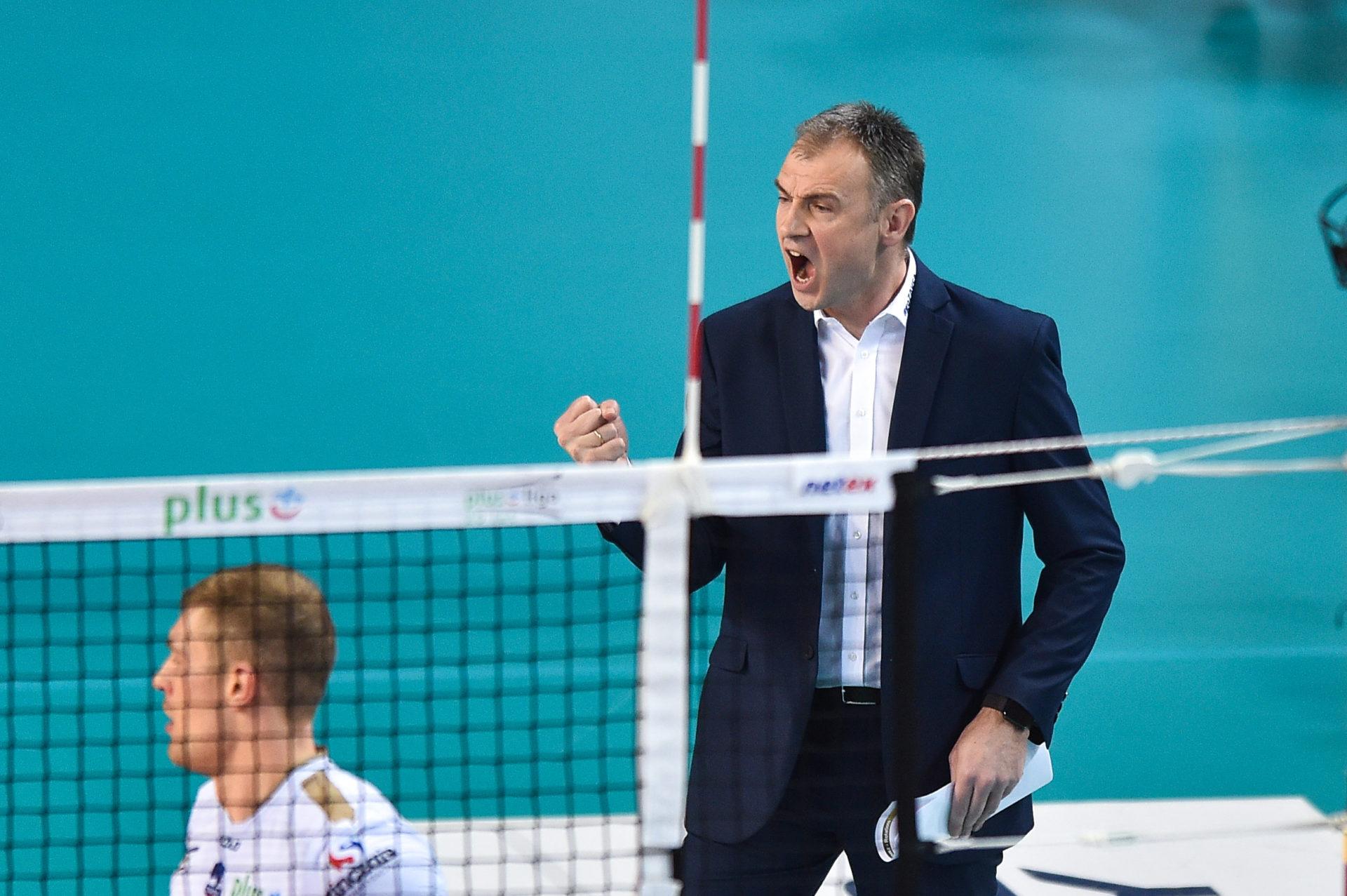 Mistrz Rosji pokonany, ZAKSA o krok od półfinału Ligi Mistrzów