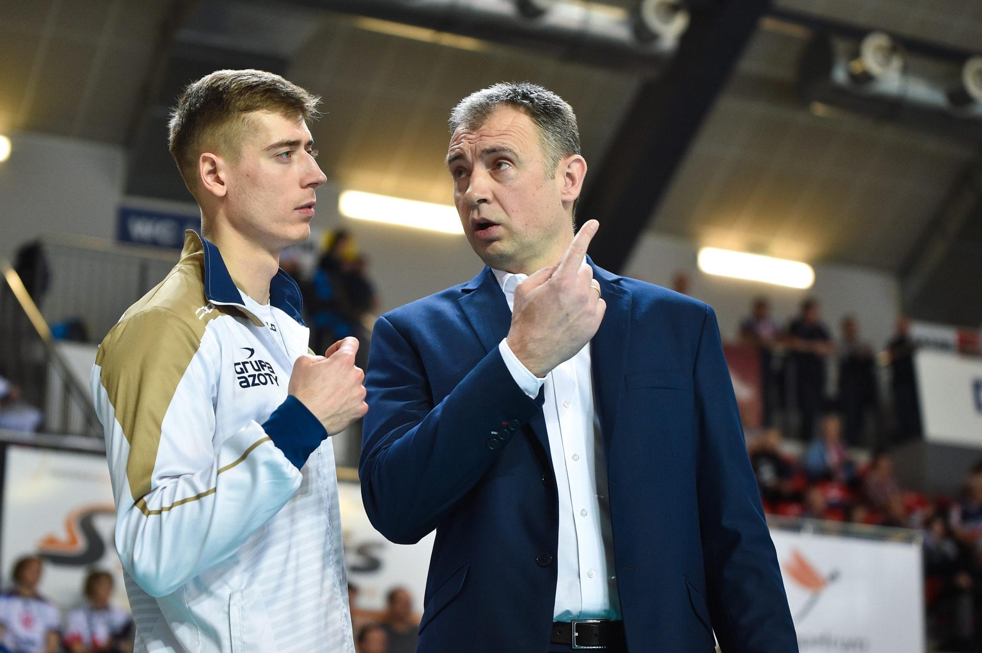Nikola Grbić: To wielkie zwycięstwo
