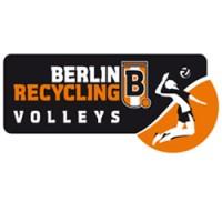 Logo Berlin Recycling Volleys