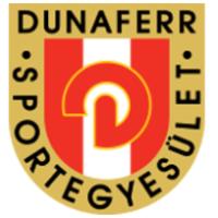 Logo Dunaferr SE