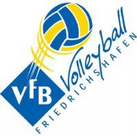 Logo VfB Friedrichshafen