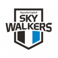 Logo Hyundai Capital Skywalkers