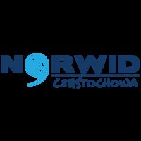 Logo Exact Systems Norwid Częstochowa