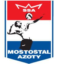 Logo Mostostal Azoty Kędzierzyn-Koźle