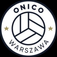Logo ONICO Warszawa