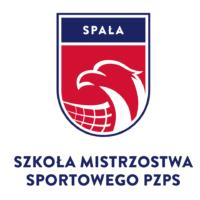 Logo SMS PZPS Spała