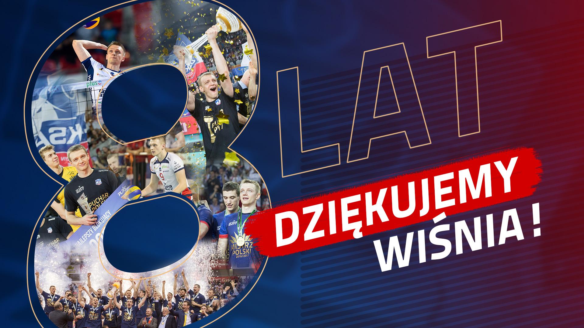 Łukasz Wiśniewski odchodzi z ZAKSY