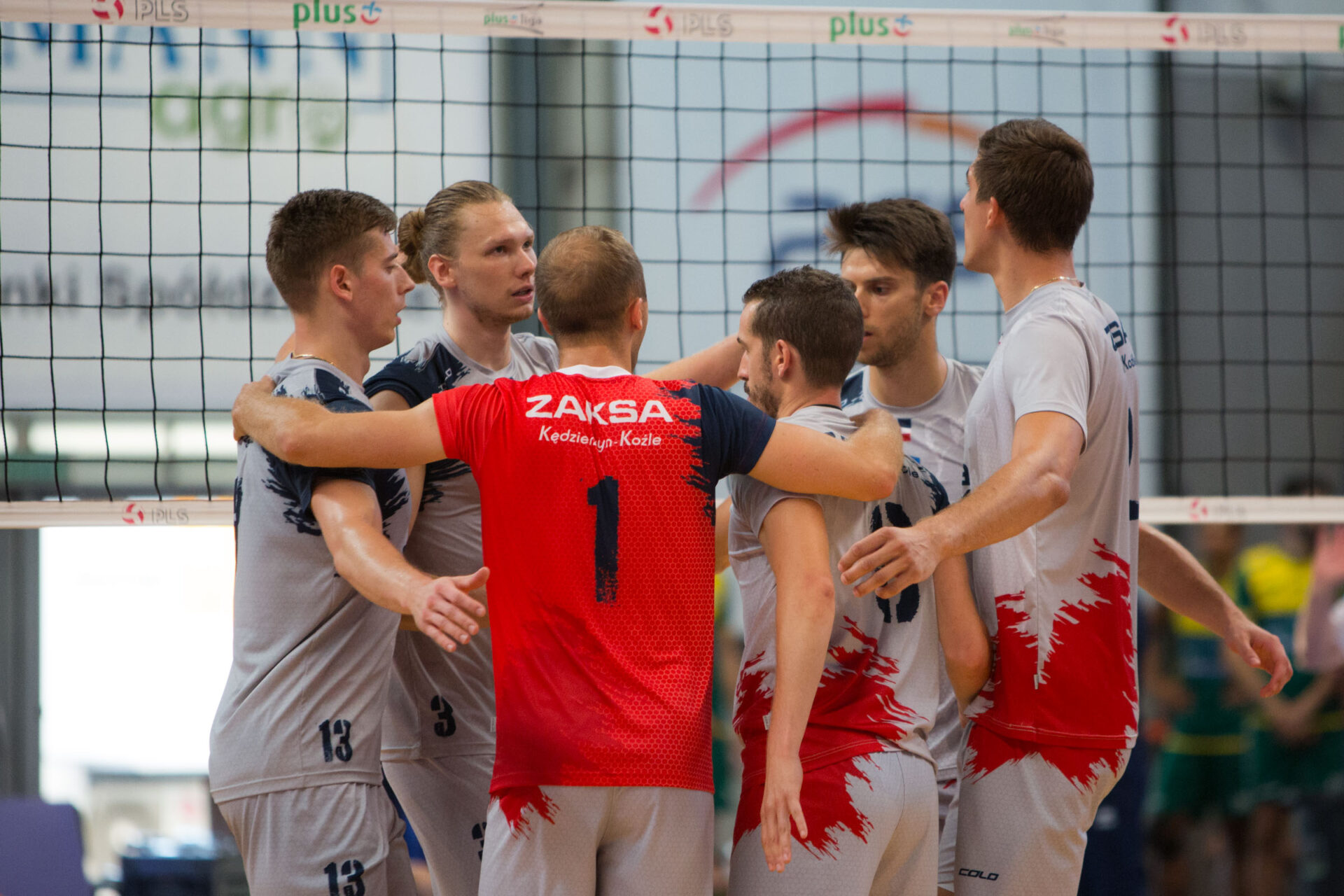 ZAKSA zwycięzcą jubileuszowego turnieju w Bełchatowie