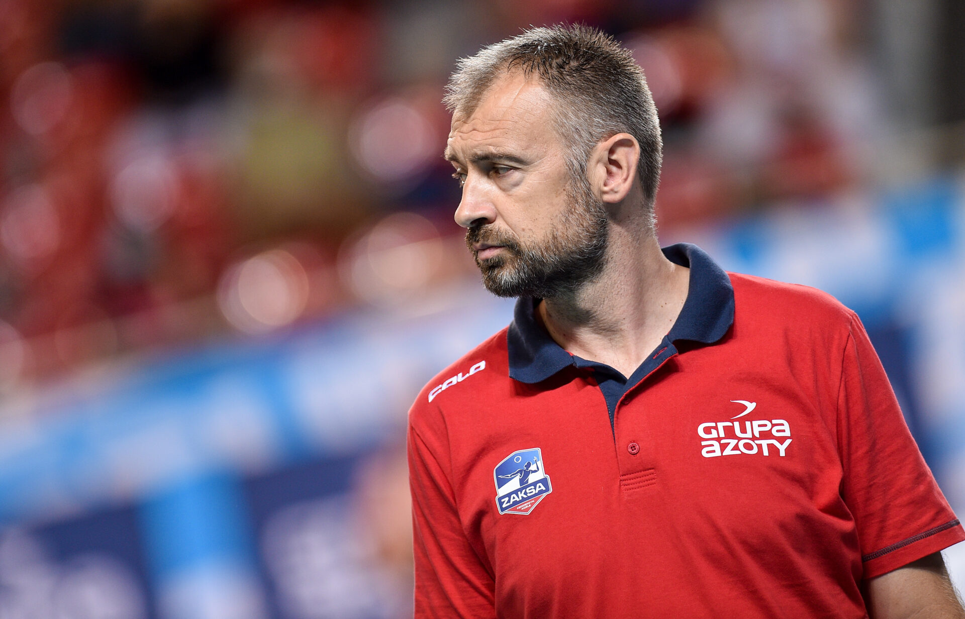 Nikola Grbić przed finałem: To będzie dobry mecz