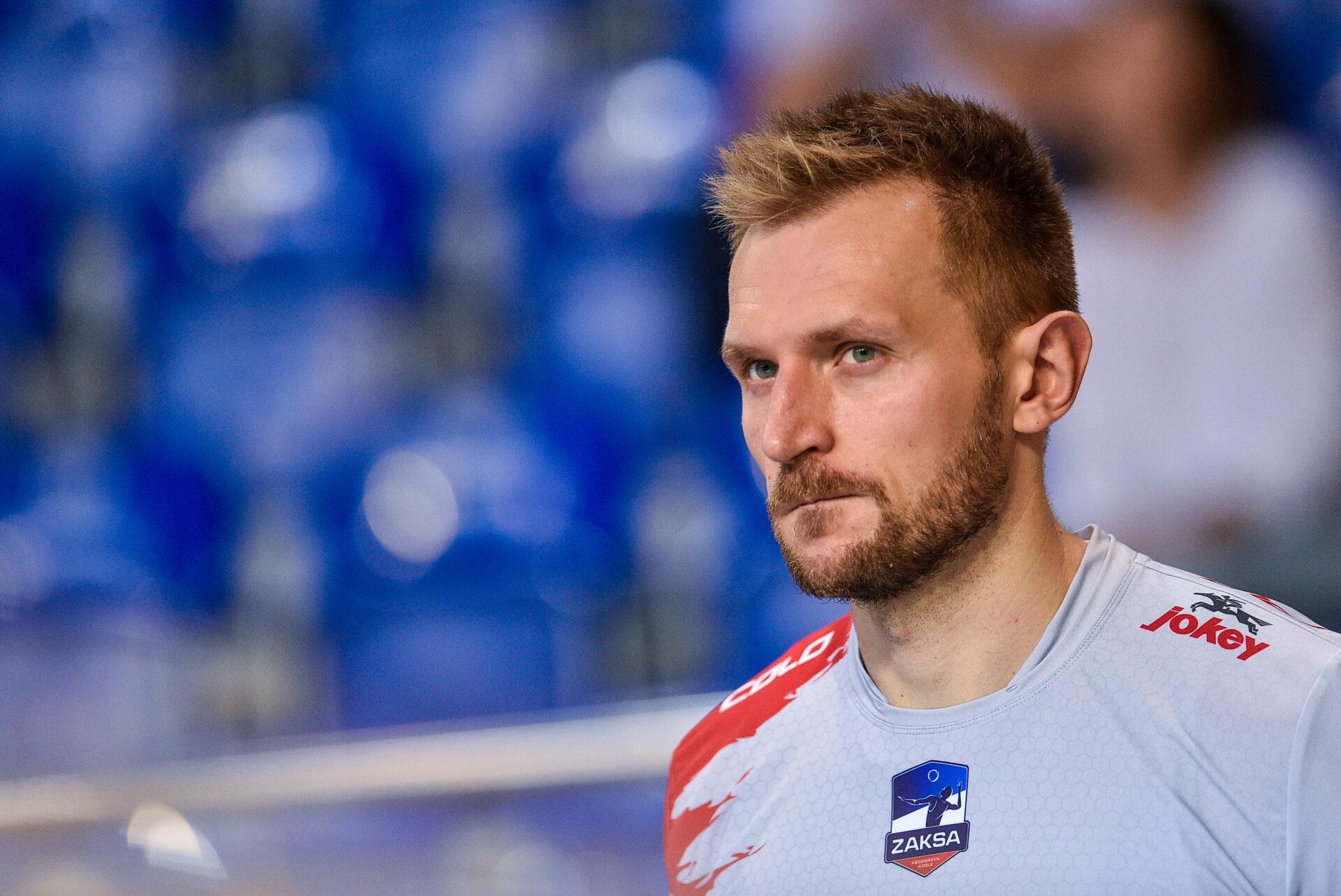 Adrian Staszewski: Zawsze podobał mi się styl ZAKSY