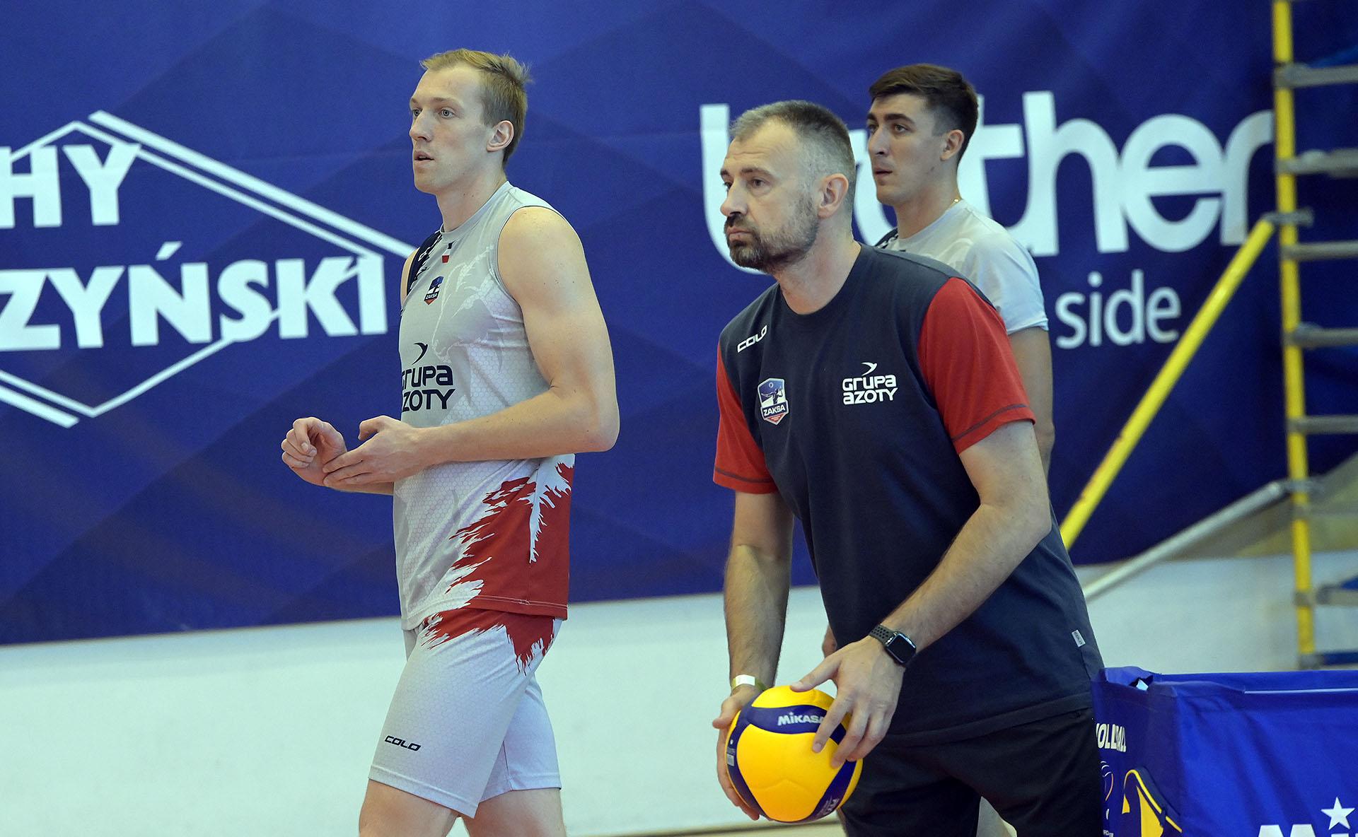 Superpuchar Mistrzów Polski 2020 – rozpoczynamy walkę o pierwsze trofeum
