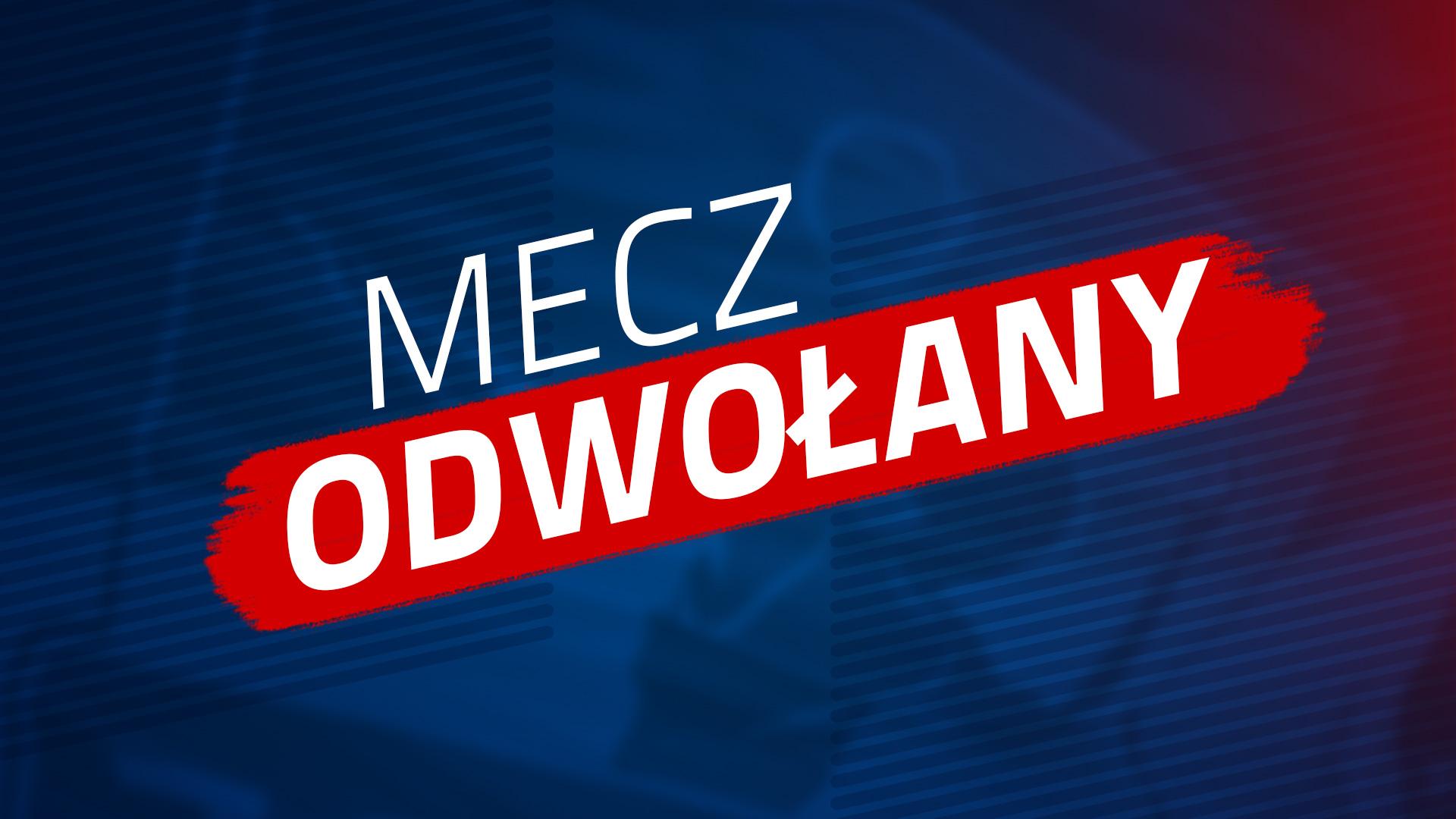 Mecz Grupy Azoty ZAKSA Kędzierzyn-Koźle z Aluron CMC Wartą Zawiercie przełożony