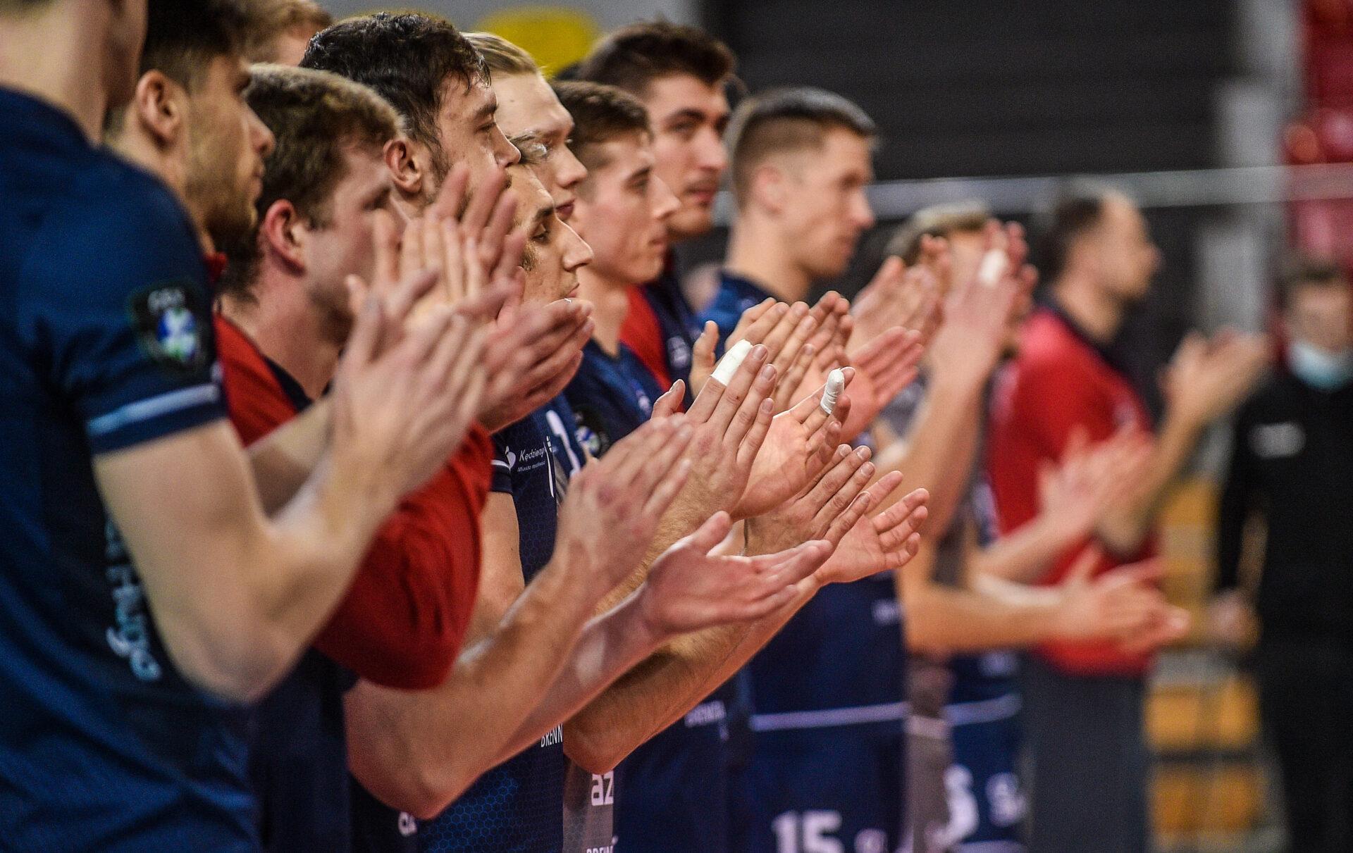Liga Mistrzów: ZAKSA przed wielką szansą na awans