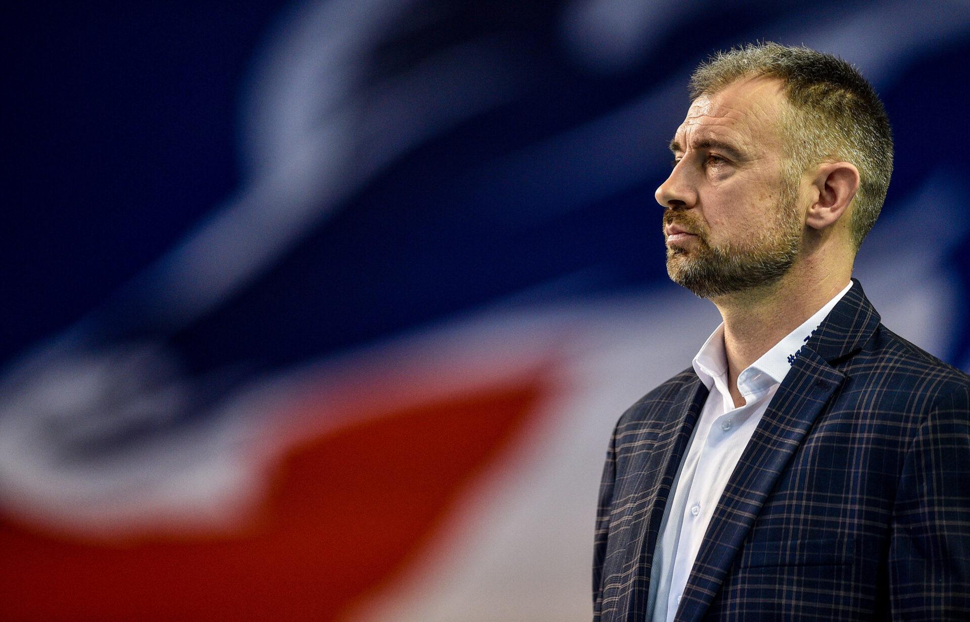 Nikola Grbić: Nie będziemy kalkulować