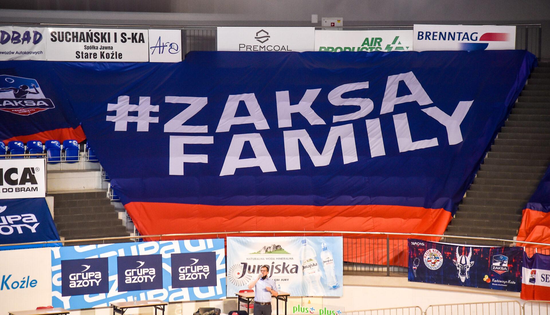 PP: Grupa Azoty ZAKSA Kędzierzyn-Koźle – Asseco Resovia Rzeszów fotogaleria