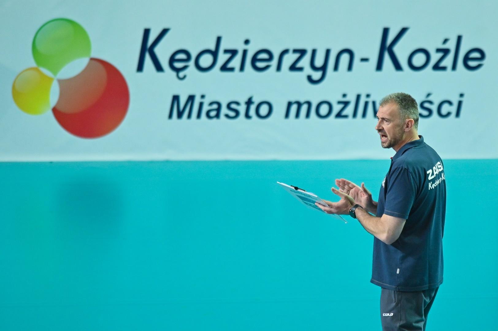 Play-off: Grupa Azoty ZAKSA Kędzierzyn-Koźle – Jastrzębski Węgiel fotogaleria