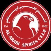 Logo Al Arabi Ad-Dauha